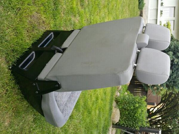vw t5 fahrersitz kaufen gebraucht und g nstig. Black Bedroom Furniture Sets. Home Design Ideas