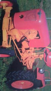 Waibel traktor gesucht