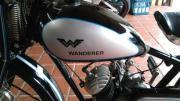 Wanderer SP1 Oldtimer-