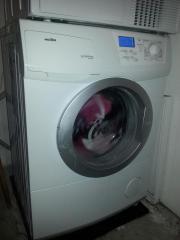 Waschmaschine 6kg, 1.