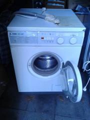 Waschmaschine MATURA