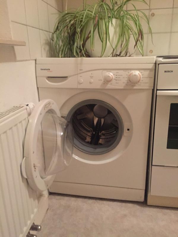 waschmaschine noch zu haben in pforzheim waschmaschinen kaufen und verkaufen ber private. Black Bedroom Furniture Sets. Home Design Ideas