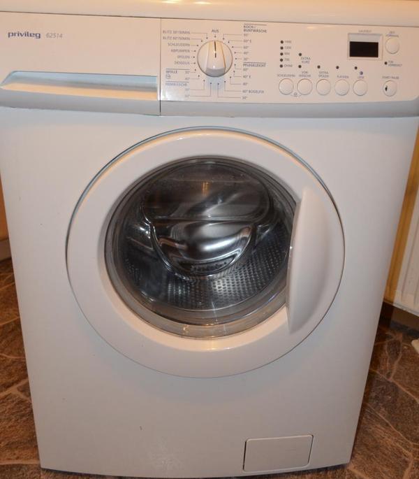 waschmaschine privileg kleinanzeigen waschmaschinen trockner. Black Bedroom Furniture Sets. Home Design Ideas
