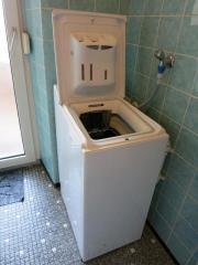 Waschmaschine - Toplader in