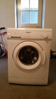 Waschmaschine von Hanseatic