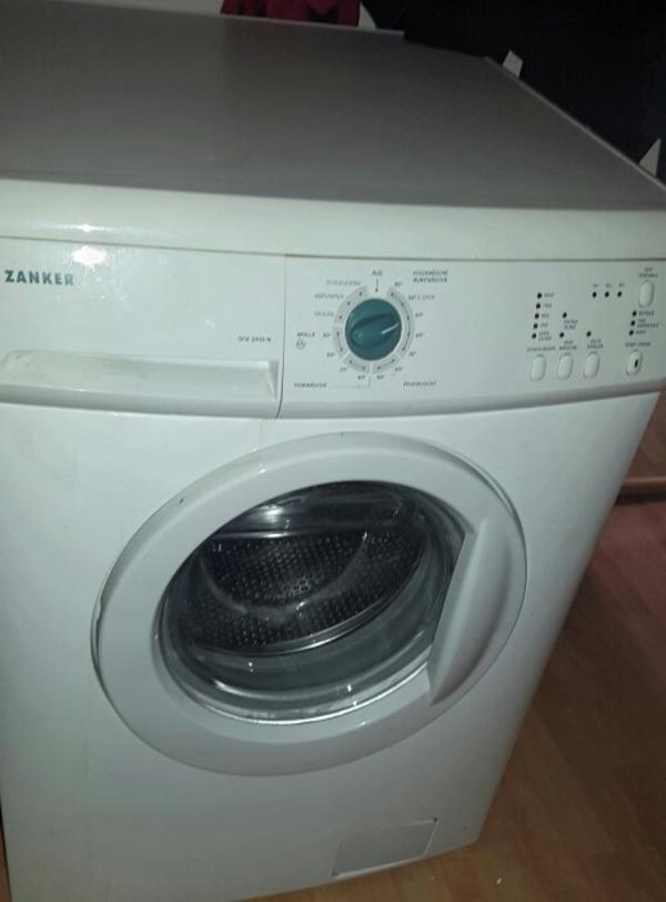 waschmaschine zu verkaufen in gro rohrheim haushaltsger te hausrat alles sonstige kaufen. Black Bedroom Furniture Sets. Home Design Ideas