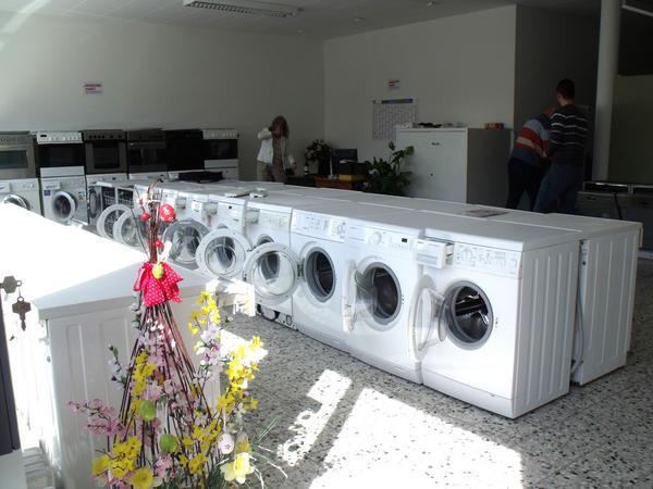 miele waschmaschine garantie kaufen gebraucht oder neu. Black Bedroom Furniture Sets. Home Design Ideas