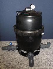 Wasserfilter / Kartuschenfilter Pentair