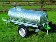 Wasserwagen * * * Wassertanks * * * Wasserfässer