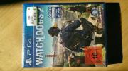 Watch Dogs 2 NAGELNEU Hallo, Verkaufe mein Spiel Watch Dogs 2 auf PS 4. Hatte leider keine Zeit das spiel selbst zu spielen deswegen verkaufe ich es. Ich habe das Spiel nie ... 50,- D-75447Sternenfels Heute, 15:00 Uhr, Sternenfels - Watch Dogs 2 NAGELNEU Hallo, Verkaufe mein Spiel Watch Dogs 2 auf PS 4. Hatte leider keine Zeit das spiel selbst zu spielen deswegen verkaufe ich es. Ich habe das Spiel nie