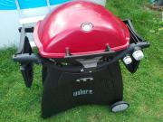 Weber Gasgrill Q3200
