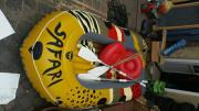 wehncke schlauchboot safari
