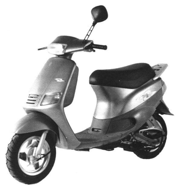 werkstatthandbuch vespa piaggio zip 50 ccm 2 t in bochum motorrad roller teile kaufen und. Black Bedroom Furniture Sets. Home Design Ideas