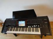 Wersi Abacus Keyboard