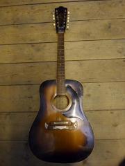 Western Gitarre 12
