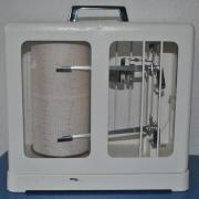 Wetterstation Hygro-Thermograph