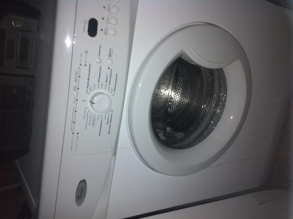 whirlpool awo 5346 in m nchen waschmaschinen kaufen und. Black Bedroom Furniture Sets. Home Design Ideas