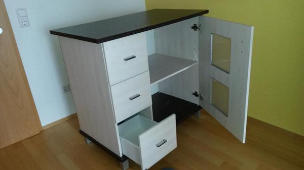 wickelkommode ahorn kleinanzeigen familie haus garten. Black Bedroom Furniture Sets. Home Design Ideas