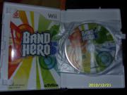 Wii-Band Hero