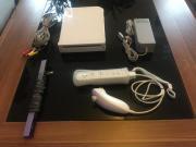 Wii mit grossem