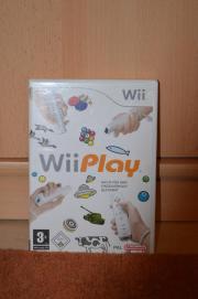 Wii Play für