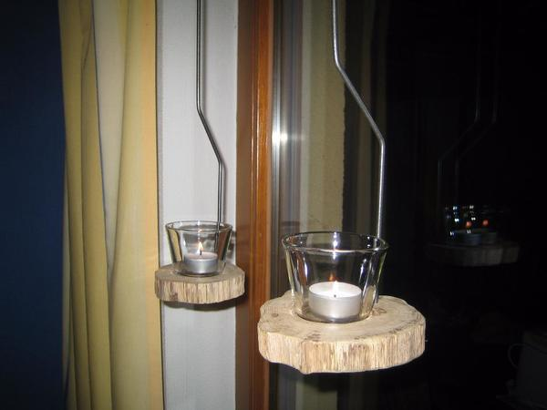 windlicht zum aufh ngen in w rth dekoartikel kaufen und verkaufen ber private kleinanzeigen. Black Bedroom Furniture Sets. Home Design Ideas