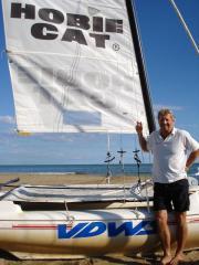 Windsurfing- und Catamaran-