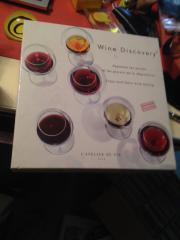 Wine Discovery L