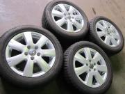 Winterkompletträder VW Touran /