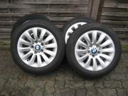 Winterreifen 3er BMW