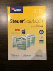 WISO SteuerSparbuch 2015