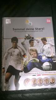 WM-2006 Sammelalben