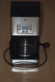 WMF Kaffeemaschine Cromargan