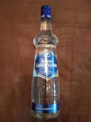 Wodka Gorbatschow 700