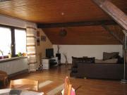 Wohlfühl-Dachgeschoss-Wohnung