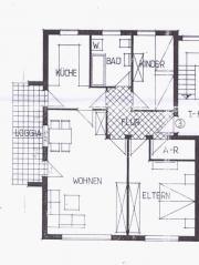Wohnung in Sinsheim -
