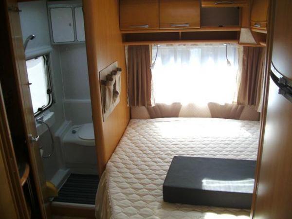 Wohnwagen  Bild 7 der Anzeige wohnwagen Lmc Lord