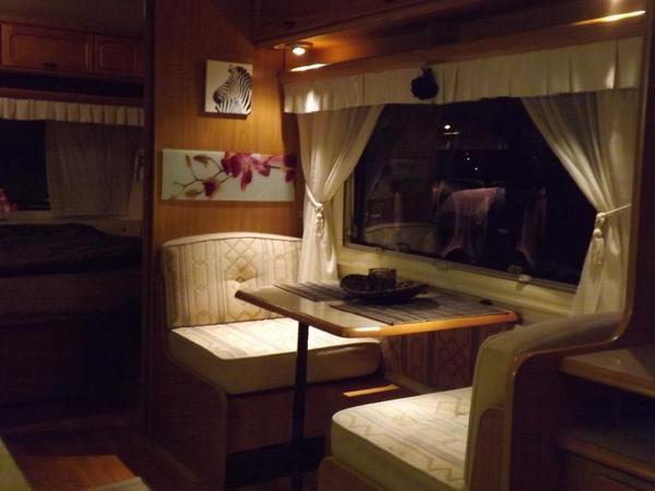 Wohnwagen Dusche Abdichten : Mini Wohnwagen Dusche Wc : Wohnwagen Tabbert 685 ? Wohnwagen