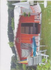Wohnwagen von Thrun-