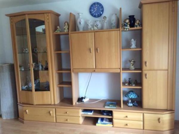 wohnwand kleinanzeigen familie haus garten. Black Bedroom Furniture Sets. Home Design Ideas