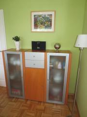 Wohnzimmermöbel 3-teilig: