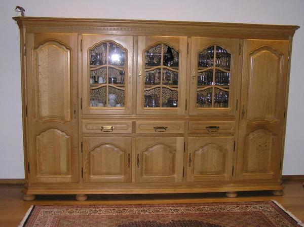 schr nke vitrinen m bel wohnen krefeld gebraucht kaufen. Black Bedroom Furniture Sets. Home Design Ideas