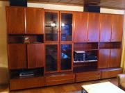Wohnzimmerschrank mit Fernsehfach