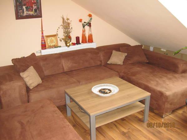 wohnzimmerschrank rio art mit couchtisch in ludwigshafen wohnzimmerschr nke anbauw nde. Black Bedroom Furniture Sets. Home Design Ideas