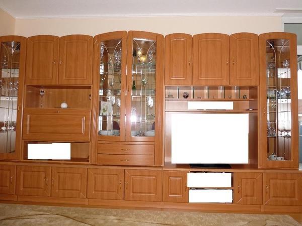 KENT Wehrsdorfer Wohnwand 651 Individuell Planen Wohnzimmerschrank