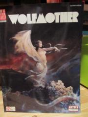 Wolfmother (TAB). Für