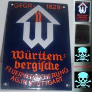 Württembergische Feuerversicherung AG.