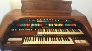 Wunderschöne Hammond Orgel