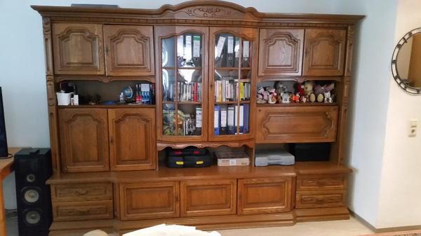 umzug schrankwand neu und gebraucht kaufen bei. Black Bedroom Furniture Sets. Home Design Ideas
