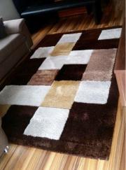 Wunderschöner Teppich!